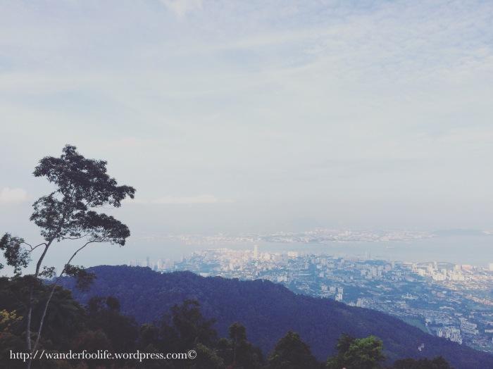 23. Penang Hill