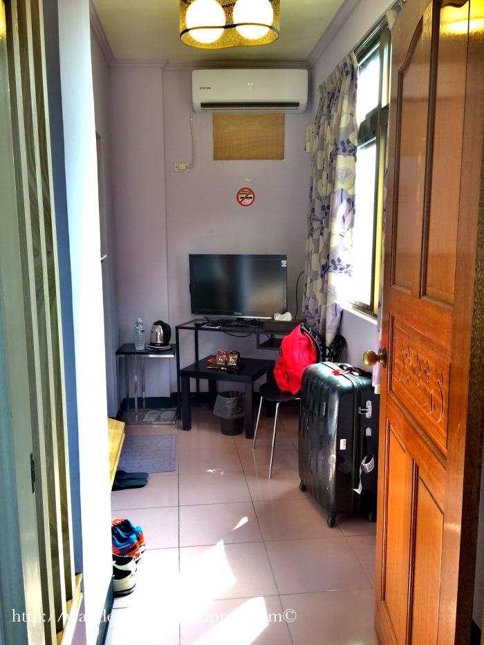 03. Door